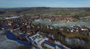 Gemeinde Betzigau im Oberallgäu © Gemeinde Betzigau / H. Gebele