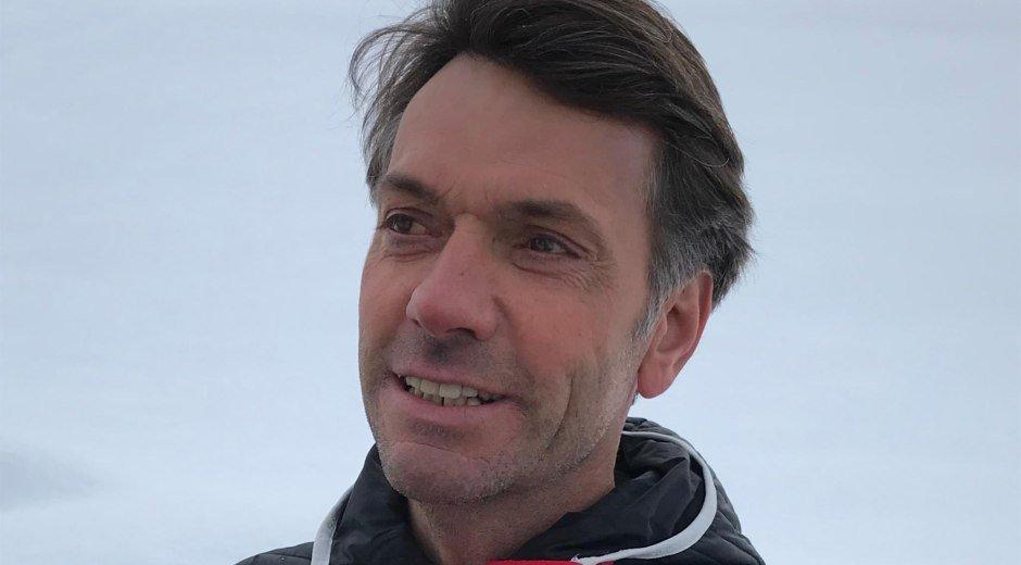 Staatlich anerkannter Bergwanderführer Elmar Reib © Elmar Reiber