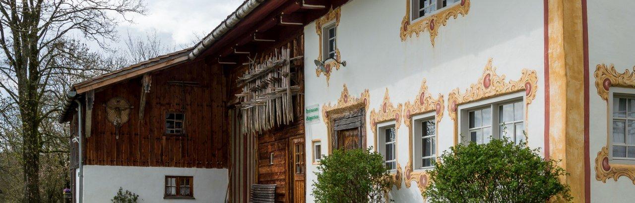 Dorfmuseum Altusried © Daniel Käß