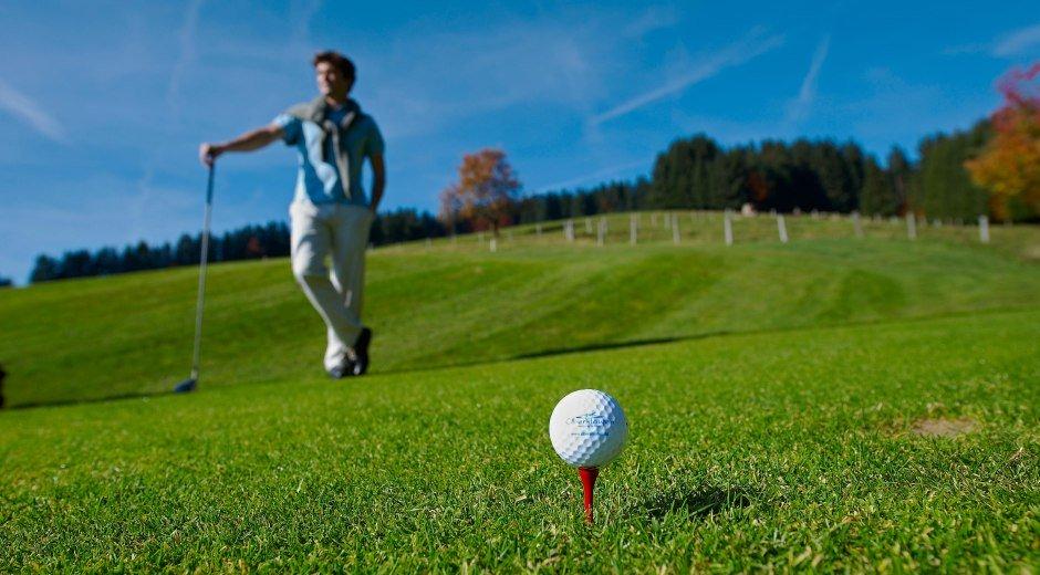 gc-oberstaufen3 © Golfclub Oberstaufen