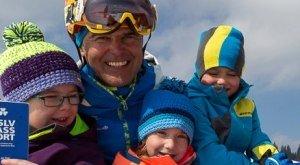 Ski & Snowboardschule Frey Haslach © Ski & Snowboardschule Frey Haslach