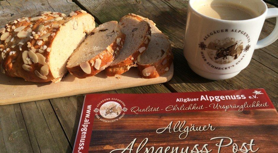 Allgäuer Alpgenuss © Allgäuer Alpgenuss e.V.
