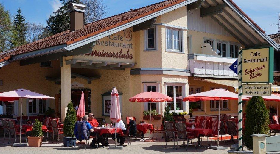 Schreinerstube - Obermaiselstein © Schreinerstube - Obermaiselstein