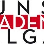 Logo Kunstakademie Allgäu