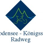Logo Bodensee-Königssee-Radweg