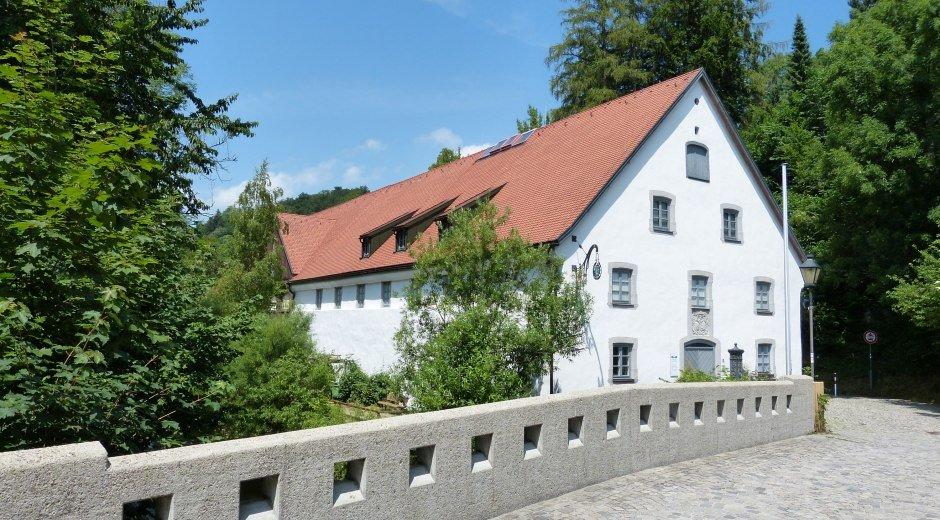 Museum Hofmühle © Stadt Immenstadt