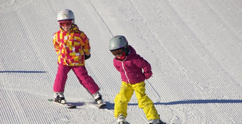 Skikinder Zimi Club Skischule Higrisa © Zimi-Club Skischule Higrisa