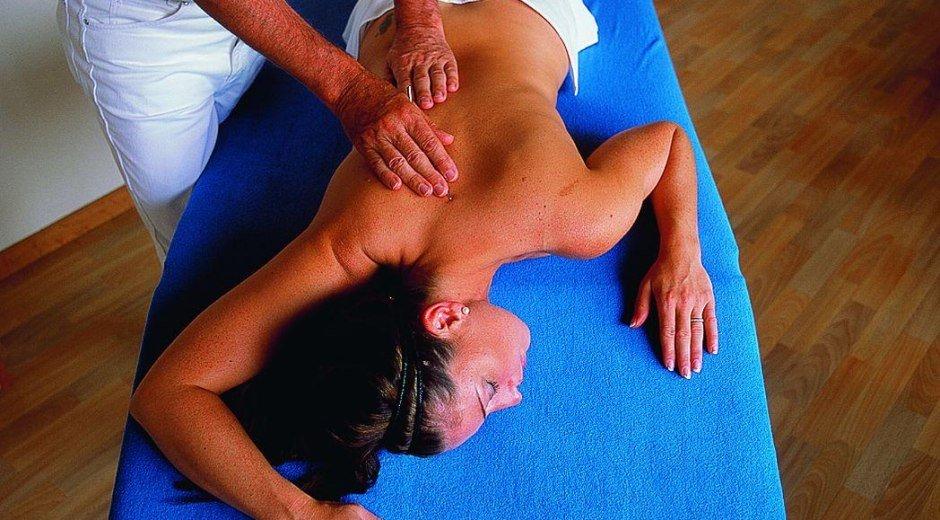 fiskinAktiv bietet auch Massagen an © www.berge.at