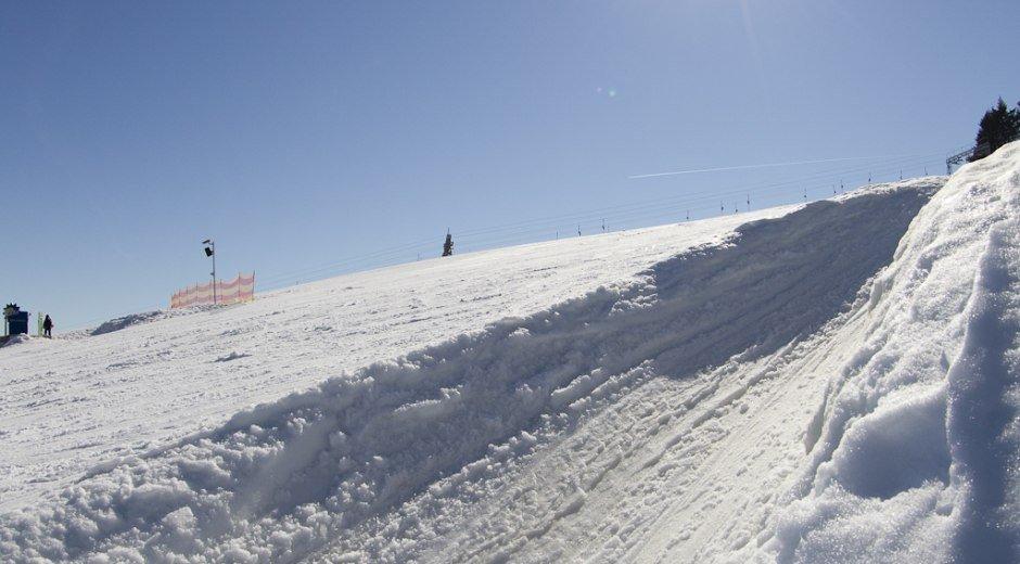 Skigebiet Eschach © Eschacher Liftbetriebe GmbH