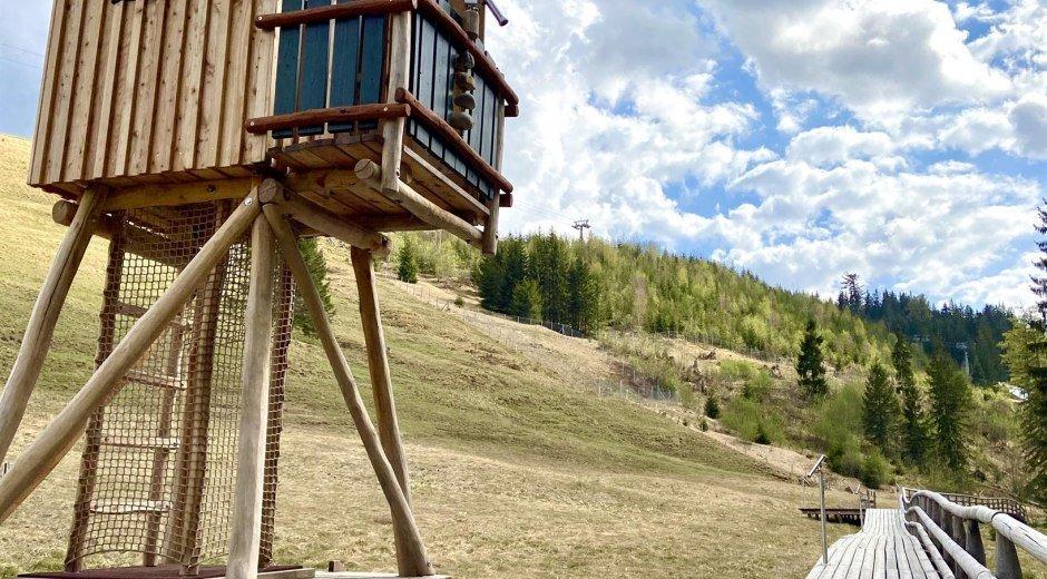 Stuimändle-Erlebnis-Rundweg - Ofterschwang © Tourismus Hörnerdörfer