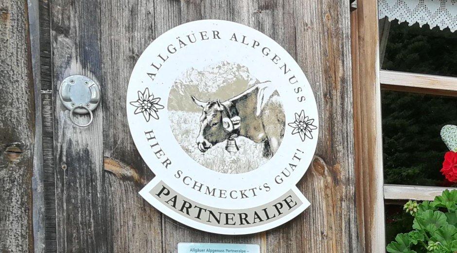 Allgäuer Alpgenuss © NB