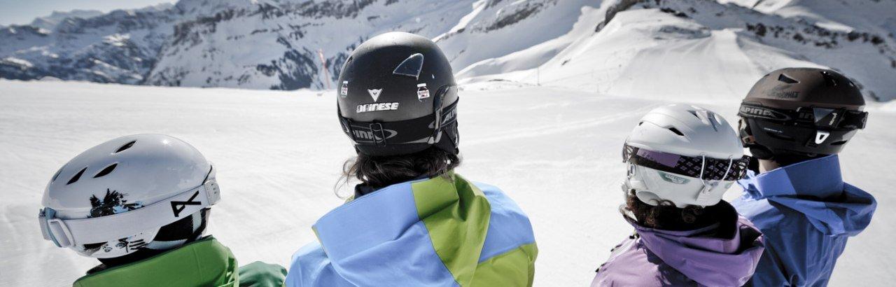 Skifahrer auf der Piste © Allgäu GmbH