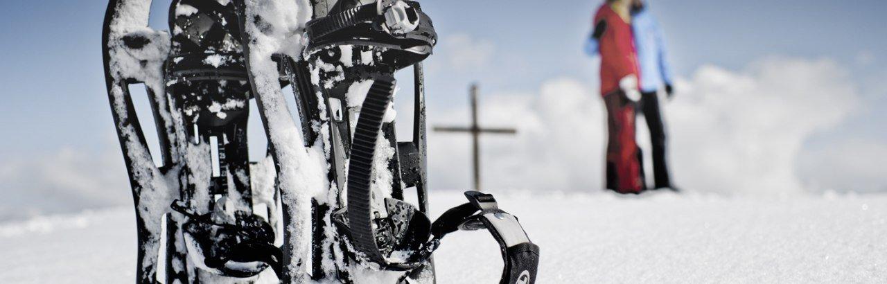 Schneeschuhe © Allgäu GmbH