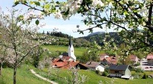 Missen im Frühling, © Gerwig Löffelholz