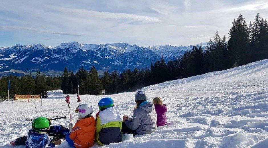 Skischule Speiser © Skischule Gerhard Speiser