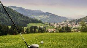 Golfplatz Oberstaufen Buflings