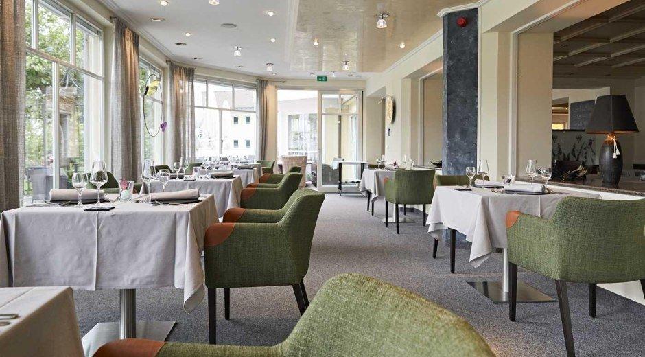 Hotel Café Rosenstock in Fischen © Hotel Rosenstock