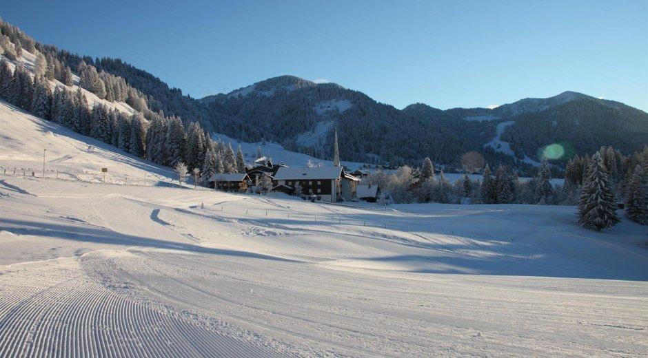 Schneesportschule Balderschwang © Schneesportschule Balderschwang