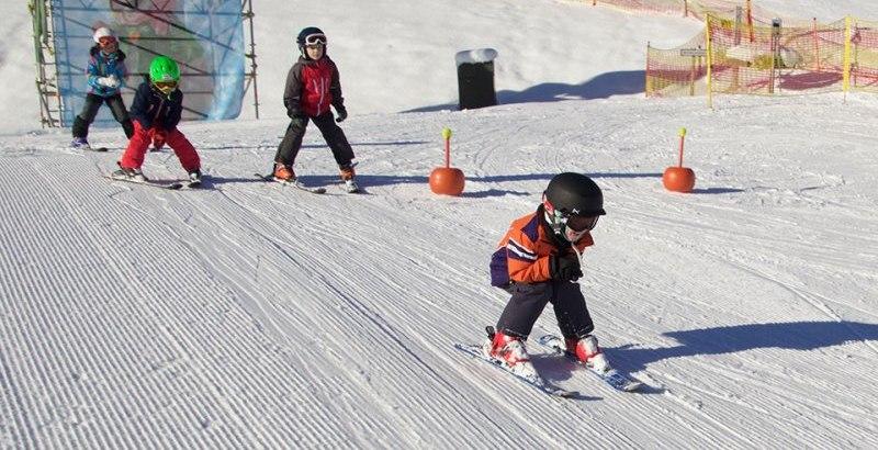 Zimi Club Skischule Higrisa Kinderskirennen © Zimi-Club Skischule Higrisa