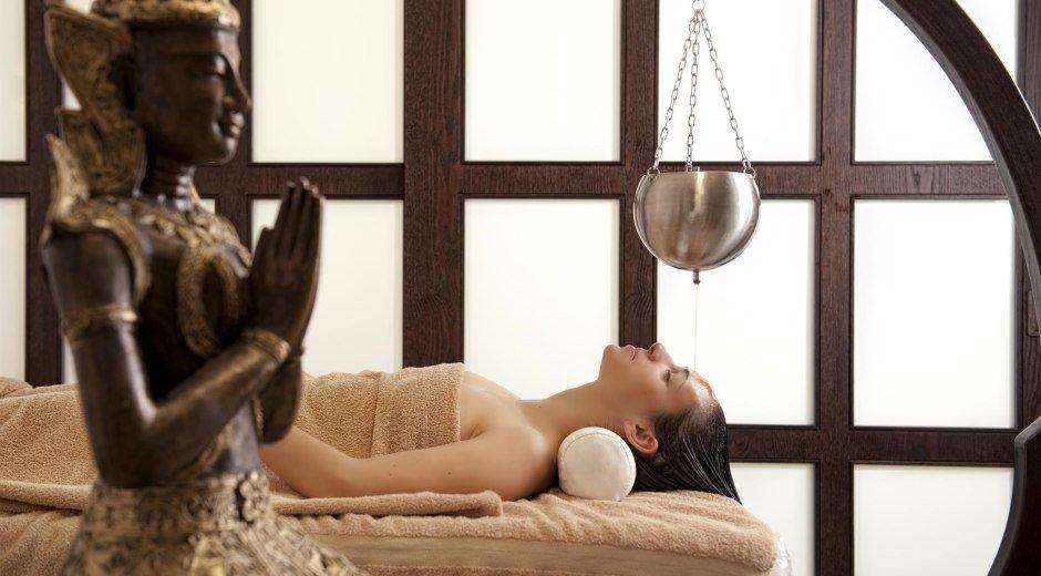 Massagen, Therapien und Anwendungen © Hotel Berwanger Hof