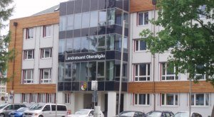 Landratsamt Oberallgäu in Sonthofen