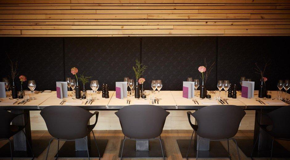 freistil. - Restaurant in Ofterschwang © freistil. boutiquehotel & restaurant