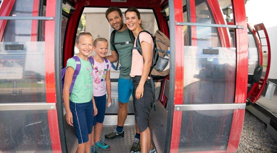 Imbergbahn Oberstaufen © Oberstaufen Tourismus Marketing GmbH