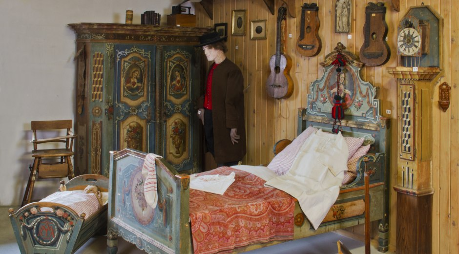 Heimatmuseum © Tourist-Info Wertach